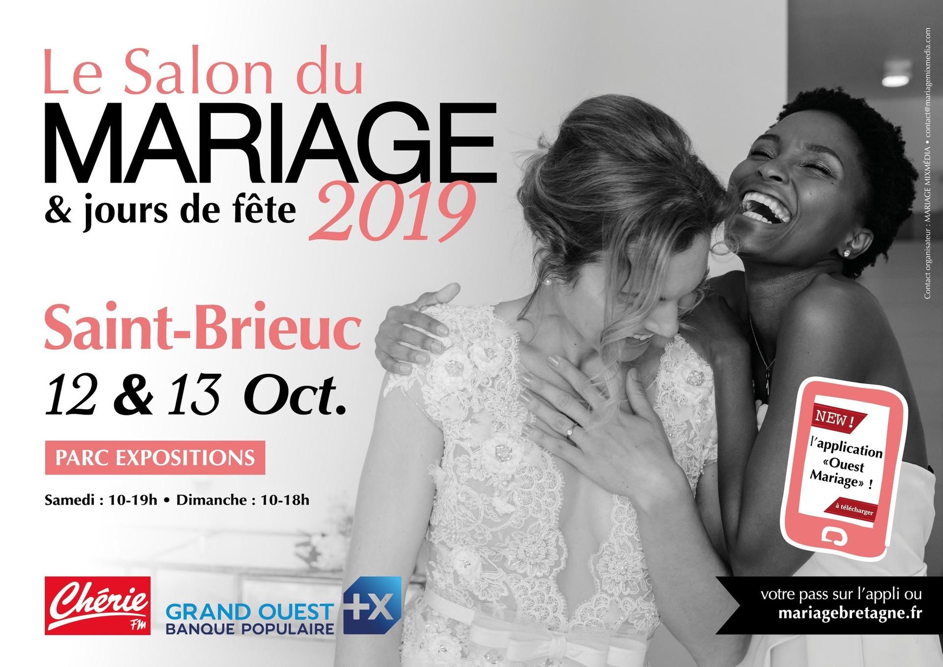 Salon du Mariage et Jours de Fête Palais