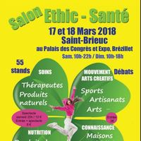 Salon ethic sante 2018